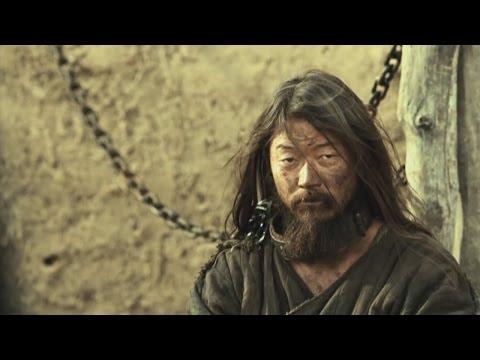 Монголы перепели «Чингисхан»