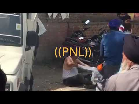 father son attack mukerian
