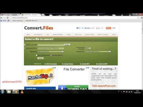 Come scaricare video da youtube GRATIS ONLINE senza programmi!
