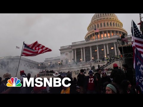 David Jolly On Capitol Riot Commission: Voters Need The Truth