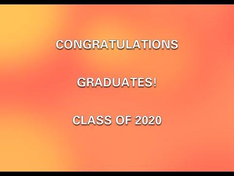 Century College Graduation Celebration 2020