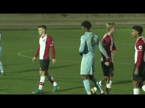 PL2 Live: Saints vs Wolverhampton Wanderers