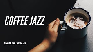Relaxing Coffee Jazz - Background Soft Saxophone - Music for Work Study Relaxing