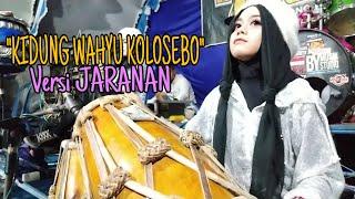 Download KIDUNG WAHYU KOLOSOBE VERSI JARANAN COVER KENDANG JAIPONG MILJAY