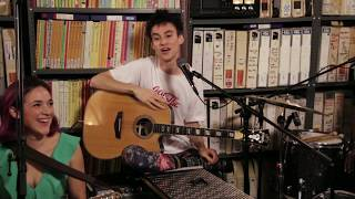 Jacob Collier at Paste Studio NYC live from The Manhattan Center