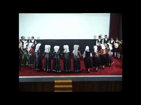 INTERNATIONAL DANCE DAY 2010 - DIDIMOTICHO