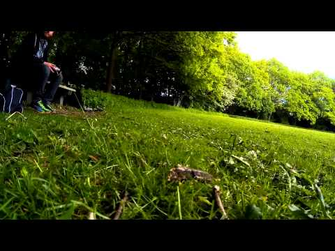 4s diy wood quadrocopter