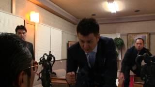 元青雲会会長・鬼のシマシュウ(松方弘樹)の衝撃の死後――三島勇樹(曽...