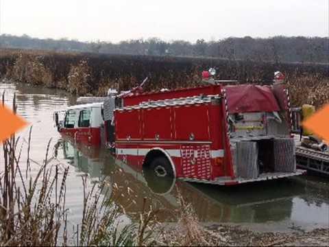 pumping fire truck essay