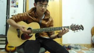 Mùa Đông Yêu Thương   Guitar