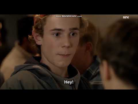 Isak And Even Part 116