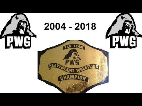 PWG World Tag Team Championship