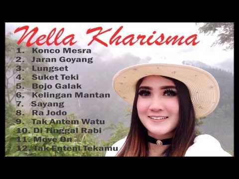 Nella Kharisma - Lagu Dangdut Terbaik dan Terpopuler 2017