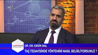 Gambar cover Kordon Üroloji - Op. Dr. Ersin Bal - Günaydın Doktor 1