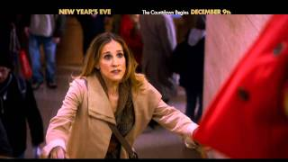 New Year's Eve TV Spot 21