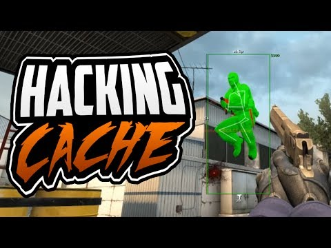 "CS:GO | Legit Hacking - Cache ""Warnings : Bad Edits Enjoy"" // Finally A Hacking Video.. #Cache"