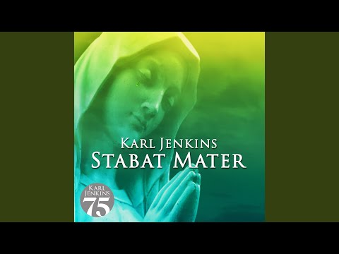 Jenkins: Stabat mater - VI. Now My Life Is Only Weeping Mp3