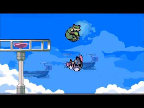 Absa is balanced montage (Rivals of Aether)
