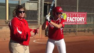 Corrective Video: HITTING - LOAD & STRIDE
