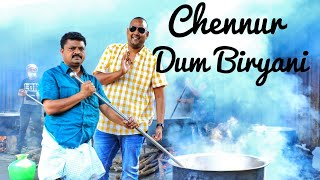 Original Chennur Biryani | Inspirational Food Story | Shivaram Dum Biryani | Street Byte Silly Monks