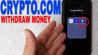 ✅ How To Witнdraw Money From Crypto.com 🔴