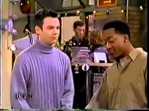 BattleBot Highlights of Grownups Sitcom, May 2000 Episode   52000