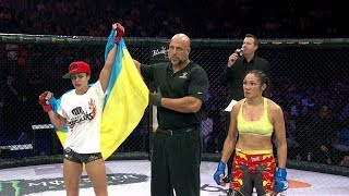 Bellator 190: Best of Lena Ovchynnikova | MMA Highlights