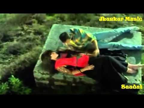 Zamane Ke Dekhe Hai (((Jhankar))) HD, Sadak(1991), Anuradha