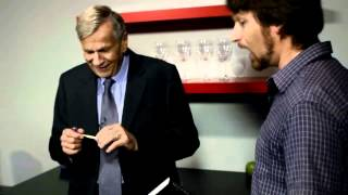 William B. Davis: The Cigarette-Smoking Man Returns