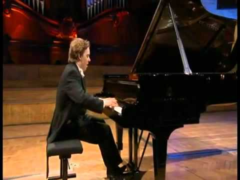 Ingolf Wunder A Chopin Competition 2010 Polonaise Fantasie