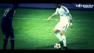 Cristiano Ronaldo   Magic In The Air 2015   Skills & Goals