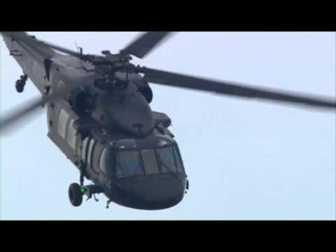 SIKORSKY S70i (Vidéo officielle Salon du Bourget 2013)