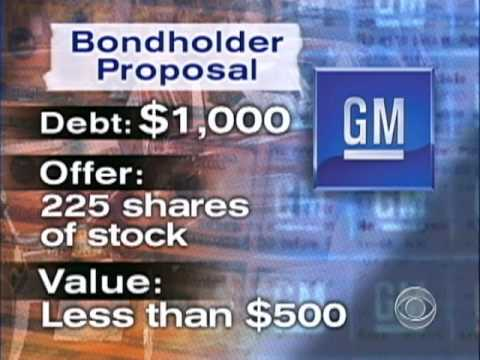 GM Slashes 7,000 More Jobs