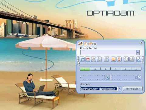 OPTIROAM Быстрый набор через сайтиз YouTube · Длительность: 4 мин6 с