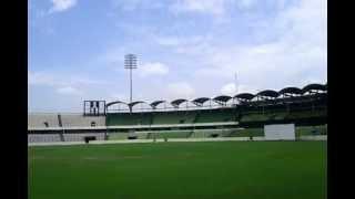 Sher e Bangladesh Cricket Stadium, Mirpur, Dhaka
