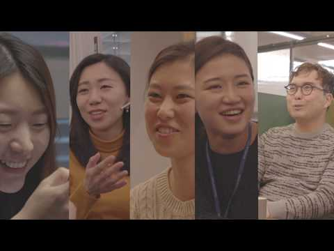 [아산나눔재단_남산 랩 코리아] 입주사 인터뷰
