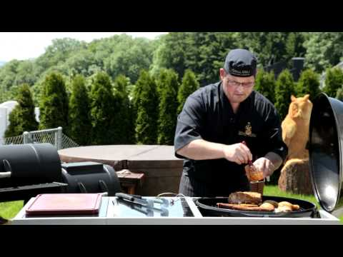 Outdoorchef Elektrogrill City Test : Elektrogrill vs. holzkohlegrill: der geschmacksvergleich