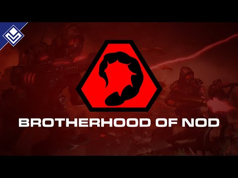 Brotherhood of Nod | Command and Conquer