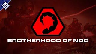 Brotherhood of Nod | Command & Conquer