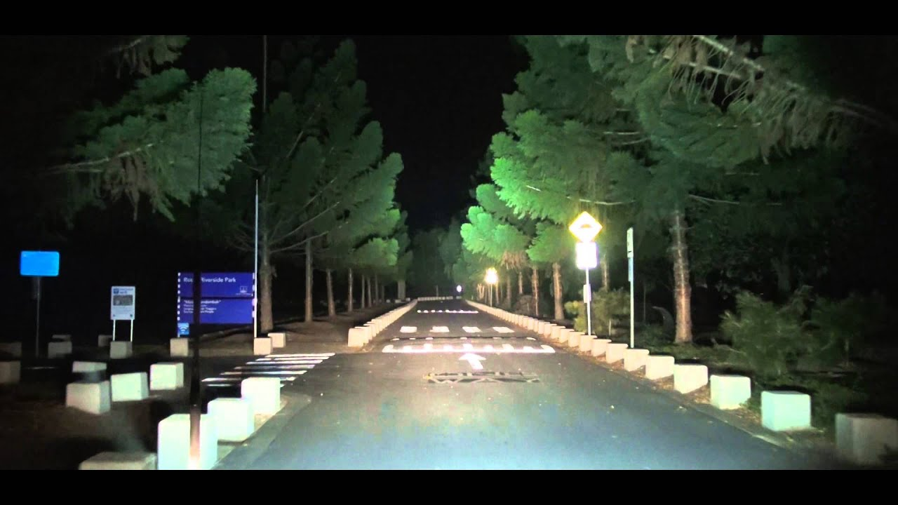 Field test 180w 33 cree led light bar brisbane online youtube mozeypictures Choice Image