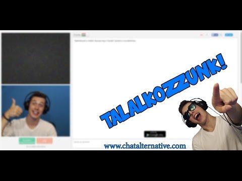 TALÁLKOZZUNK! Chatalternative LIVE #1 - BENIIPOWA