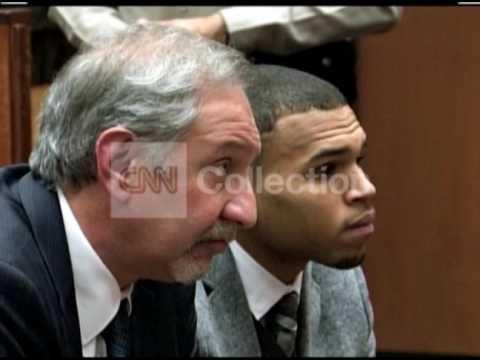 FILE:CHRIS BROWN COURT DATE DELAYED TIL JUNE