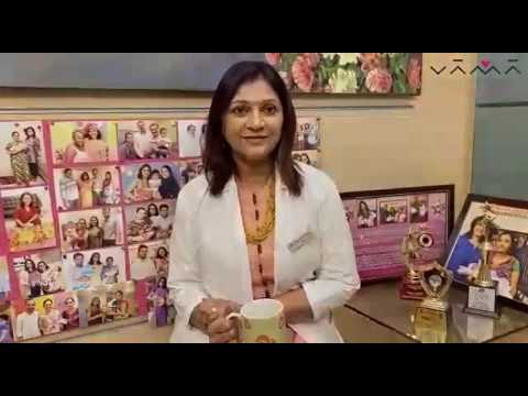 "IVF specialist Dr. Rupal Shah, Surat is giving you ""Correct News"" of Bollywood movie ""Good  News"""