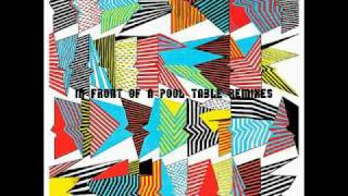 Ilario Alicante - In Front Of A Pool Table (Alexx Wolfe Remix)