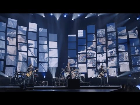Mr.Children 「足音」Live from TOUR 2015 REFLECTION
