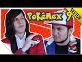 Pokémex 9 (Si Pokémon Fuera Mexicano) | SKETCH | QueParió! ft. MissaSinfonia