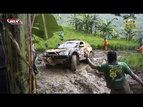 Adventure Masters - Day 8 - 9  Indonesia Off-Road eXpedition 2016