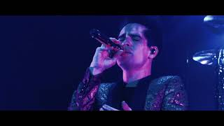 Panic! At The Disco - Vegas Lights (Live) [from the Death Of A Bachelor Tour]