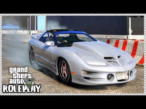 GTA 5 Roleplay - Incredible 'NEW' Fastest Drag Car In City | RedlineRP #395