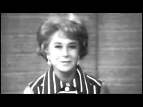 What's My Line? - Peggy Cass; PANEL: Joel Grey, Phyllis Newman (Jul 30, 1967)